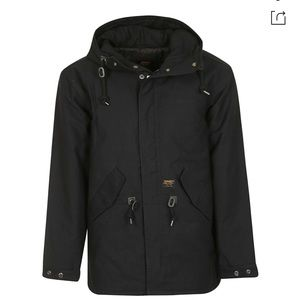 Carhartt Drawstring Hooded Jacket